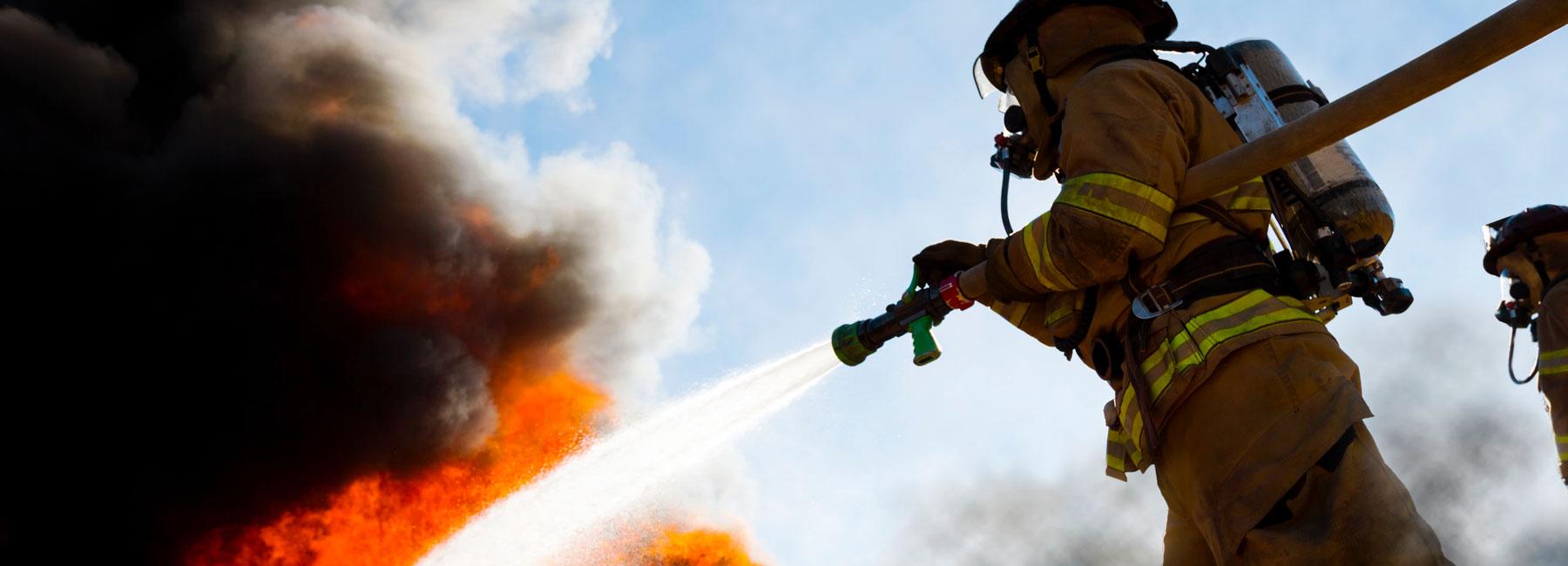 fire department risk management